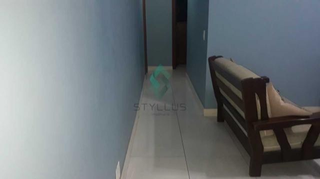 Apartamento à venda com 2 dormitórios em Méier, Rio de janeiro cod:M25469 - Foto 3