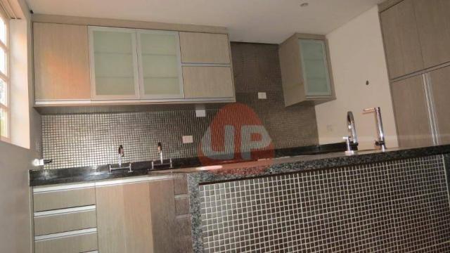 Casa com 5 dormitórios à venda, 430 m² por R$ 1.900.000,00 - Alphaville Residencial 3 - Sa - Foto 8