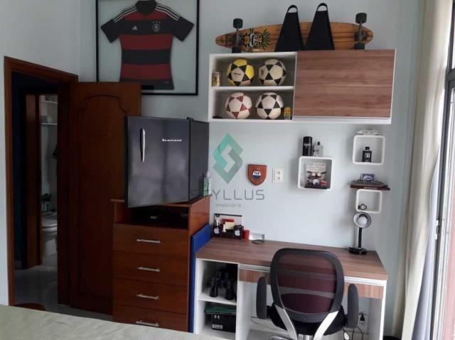 Apartamento à venda com 2 dormitórios em Méier, Rio de janeiro cod:M25469 - Foto 8