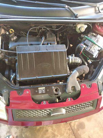 Fiesta 2007/8 1.6  $16.000 - Foto 4