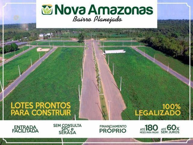 Excelente Nova Amazonas 1 e 2 - Foto 3