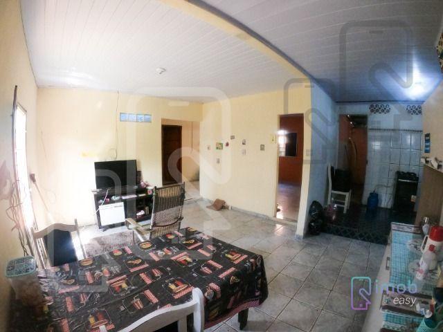 Casa no Conjunto Águas Claras, 3 quartos sendo 1 suíte, 3 vagas de garagem - Foto 2