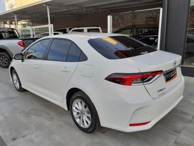 Corolla GLI 2021 Zero km - Foto 5