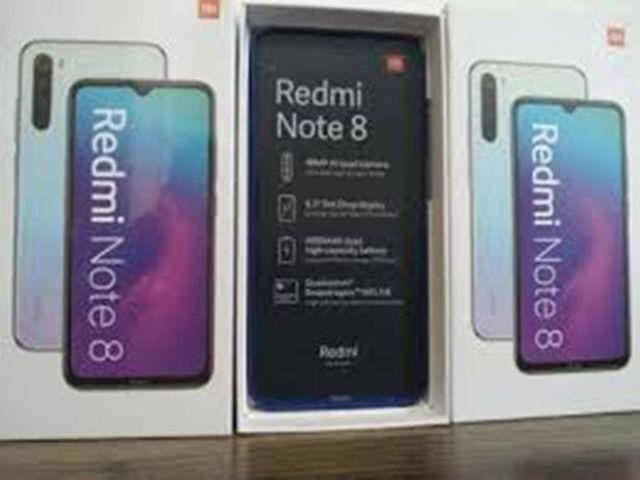 Xiaomi Note 8 64gb , ,azul, preto, branco