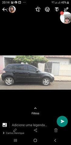 Carro Agile Chevrolet - Foto 3