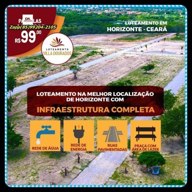 Loteamento Villa Dourados!*!*! - Foto 18