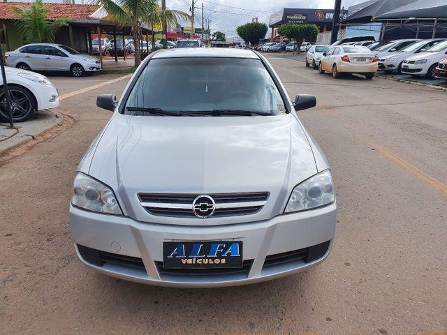 Astra Comfort Sedan 2.0 Flex 8v 2005 - Foto 3