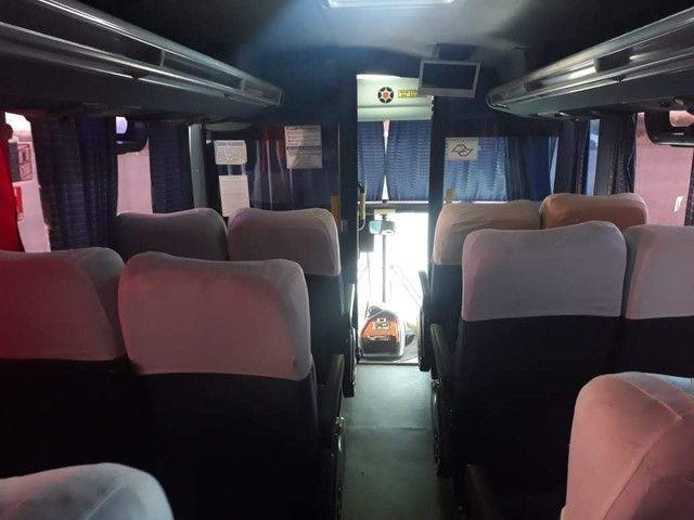 Ônibus rodoviário com ar - Foto 7