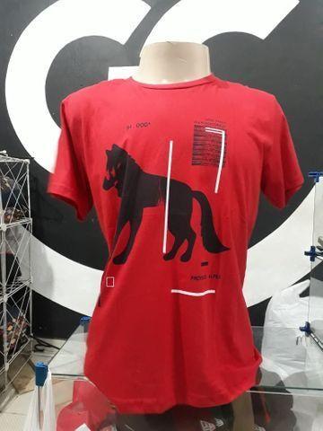 Camisas no atacado - Foto 4