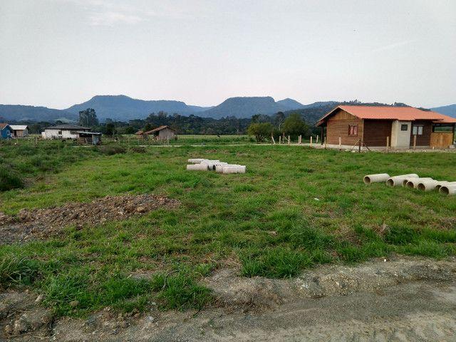 Vendo lote em Urubici área rural - Foto 3