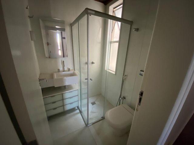 Apartamento possui 202 metros quadrados com 4 quartos em Setor Bueno - Goiânia - GO - Foto 9