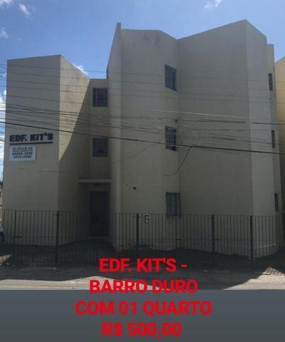 Aluga-se apartamentos em vários bairros da capital com 1, 2 e 3 quartos - Foto 4