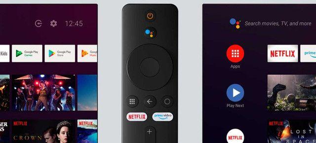 Xiaomi Mi Tv Stick Full Hd - Versão Global - Android TV - Em Português - Foto 2