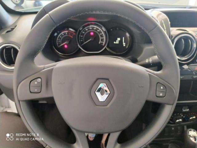 Renault DUSTER OROCH Dyna. 1.6 manual - Foto 12