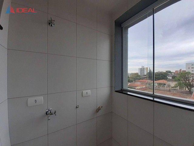 Apartamento com 1 dormitório para alugar, 27 m² por R$ 790,00/mês - Vila Esperança - Marin - Foto 5