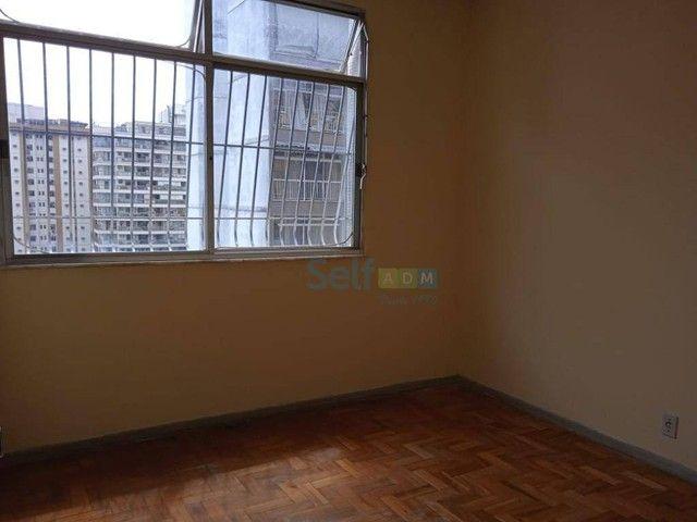 Apartamento com 3 dormitórios para alugar em Icaraí - Niterói/RJ - Foto 10
