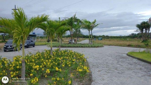 Compre Seu Lote As Margens da CE 060 de Alto Padrao em Pacatuba  - Foto 8