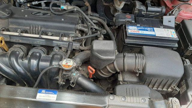 HB20 Premium 1.6 Flex 16V Automático - Foto 4