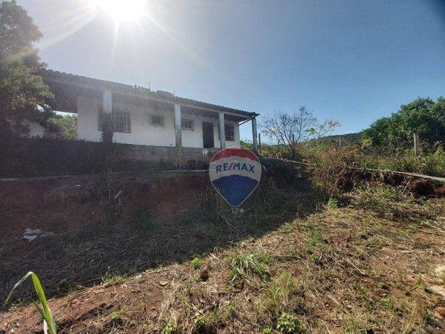 Casa com 1 dormitório à venda, 60 m² por R$ 120.000,00 - Campo Redondo - São Pedro da Alde - Foto 19