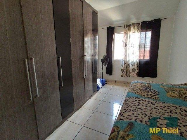 Condomínio Beija-Flor IV, casa de esquina, 3 quartos - Foto 17