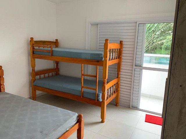 Apartamento no Passaredo(3), Perequê Açu, Ubatuba SP - Foto 12