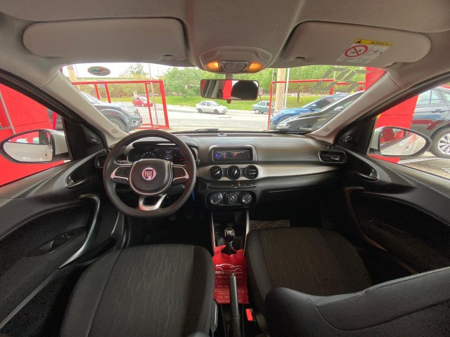 Fiat Strada CS Hard Working 1.4 Flex - 2020 - Completa (Ipva e transferência grátis) - Foto 7