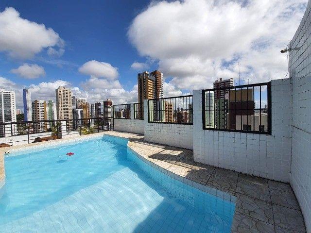 Apartamento para Locação no bairro Manaíra, localizado na cidade de João Pessoa / PB - Foto 15