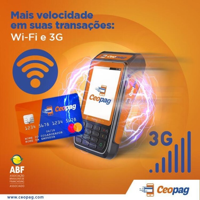 Maquininha - Foto 2