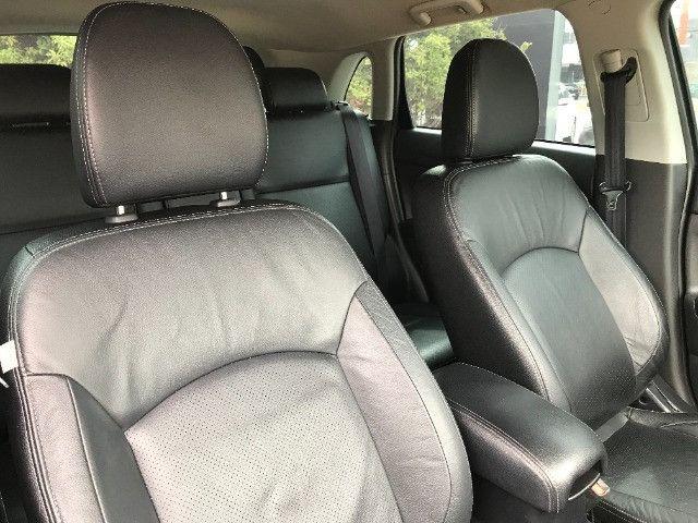 Mitsubishi - ASX 2.0 4X4 AWD 2012 - Foto 4