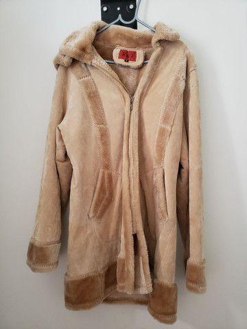 Jaqueta/casaco frio, neve - Foto 5