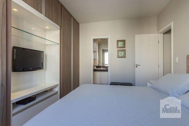 Apartamento à venda com 4 dormitórios em Vila paris, Belo horizonte cod:337611 - Foto 12