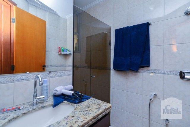 Apartamento à venda com 3 dormitórios em Padre eustáquio, Belo horizonte cod:336411 - Foto 12
