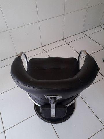Cadeira de bardearia - Foto 3