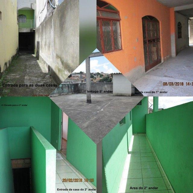 Vendo duas Casas  - Foto 2