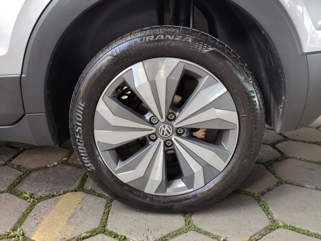 Volkswagen T-Cross T CROSS HIGHLINE TSI 4P - Foto 15
