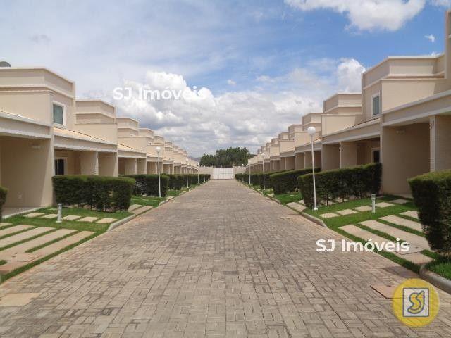 Casa de condomínio para alugar com 3 dormitórios cod:48149 - Foto 6