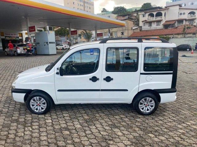 Fiat Doblò ELX 1.8 8V (Flex) - Foto 8