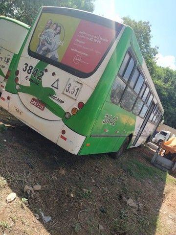 Ônibus urbanos - Foto 7
