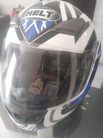 Capacete Helmet - Foto 2