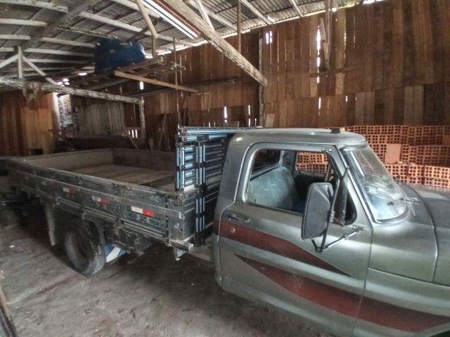 Caminhão F4000  - Foto 3