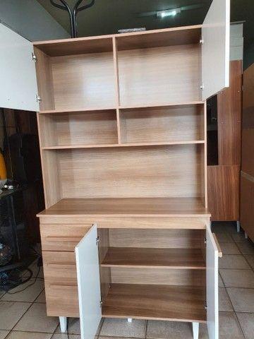 Armário de cozinha (1,04x1,88) Novo  - Foto 2
