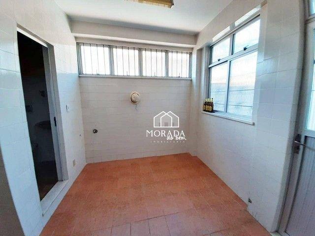 Casa térrea, 3/4, 96m², R$ 2.800/mês, Itapuã - Foto 9
