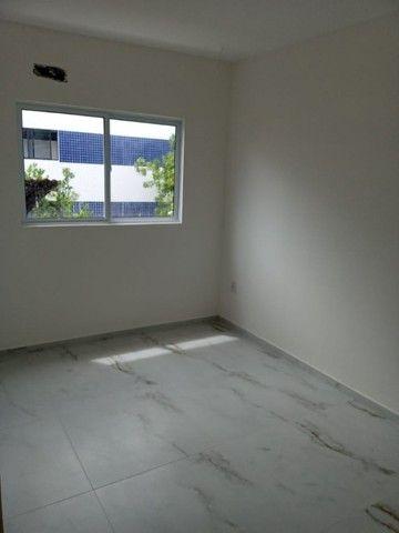 Apartamento no Bancários, 02 quartos com documentação inclusa - Foto 6