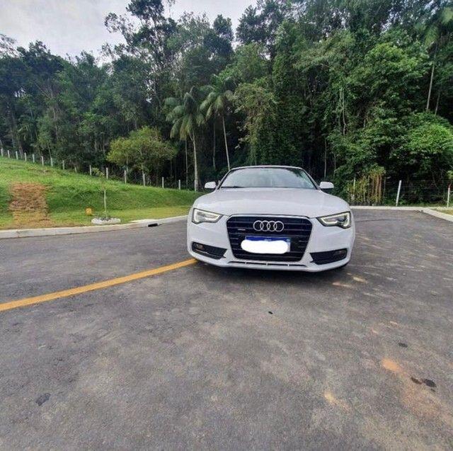 Audi A5 - Foto 4