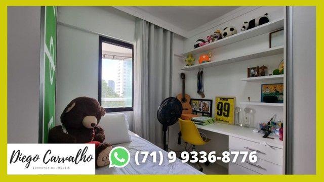 Apartamento em Patamares, 2 quartos e com suíte - Bosque Patamares (R3) - Foto 13