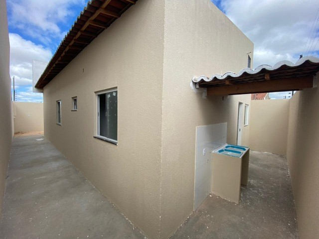 Casa Bairro Park Petrolina 8x16 - Foto 11