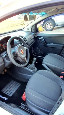 Fiat Grand Siena 2014  - Foto 2