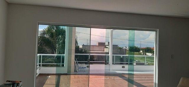 Vendo casa com 4 suites no condomínio residencial vilas dol ago .em Patos-PB  - Foto 3