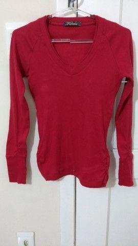 Lote de blusas - Foto 6
