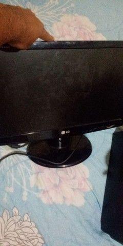 PC com curto na placa mãe  - Foto 2